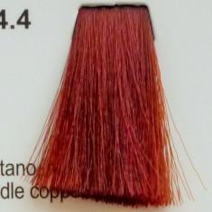 Vopsea de par CLR cu amoniac - nr. 4.4 - 100 ml, Parisienne