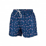 Pantaloni scurți plajă bărbați NORTHFINDER Calmyn BE-3234SII, Albastru, L