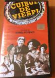 CUIBUL DE VIESPI   - Film Caseta VIDEO VHS