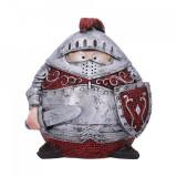 Statueta cavaler medieval Sir Vival 9 cm