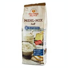 Mix de Faina Alba Fara Gluten 1kg Hammer Muhle Cod: HM843036