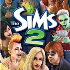 Sims 2 Psp, Electronic Arts
