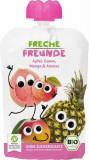 Piure de mere, guava, mango si ananas eco 100g Erdbar