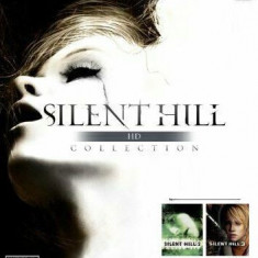 Joc XBOX 360 Silent Hill HD - Collection