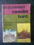 AGIEMIN BAUBEC, FERIAN ISMAIL - GHID DE CONVERSATIE ROMAN TURC
