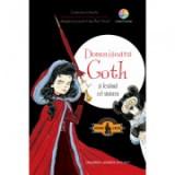 Domnisoara Goth si festinul cel sinistru - Chris Riddell