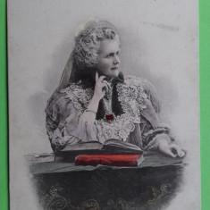 Bucuresti Familia Regala Regina Elisabeta Carmen Sylva