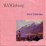 "Wang Chung - Dance Hall Days (1983, Geffen) Disc vinil single 7"""