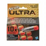 Cumpara ieftin Munitie - 10 dartsuri Ultra, nerf