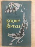 Tóth Kálmán - Kagúr, a farkas - 1073