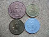 LOT 2 LEI 1947 + 2 LEI 1950 ALAMA + 2 LEI 1951 AL + 1 LEU 1949 , L 7.7