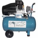 Compresor aer 1.8KW, 50L, 2850 RPM, Aquatic Elefant YV2050