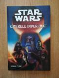 Cumpara ieftin STEVE PERRY - STAR WARS. UMBRELE IMPERIULUI (2003, editie cartonata)