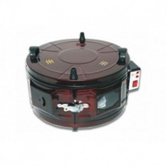 Cuptor electric rotund capacitate 40L, Zilan