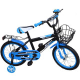 Bicicleta copii 12 inch John Speed cu cos metalic