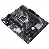 Placa de baza PRIME H410M-E, Socket LGA1200, Asus