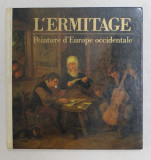 L ' ERMITAGE D ' EUROPE OCCIDENTALE , 1987