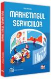Marketingul serviciilor - Irina Nicolau
