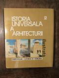 Istoria universală a arhitecturii, vol. II - Gheorghe Curinschi Vorona