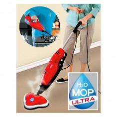 Mop cu Aburi model Ultra 3 in1 - mop H2O foto