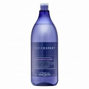 L´Oréal Professionnel Série Expert Blondifier Gloss Shampoo șampon pentru strălucirea părului 1500 ml