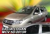 Paravant auto Dacia Logan MCV, 2013- Set fata 2 buc., Heko