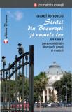 Strazi din Bucuresti si numele lor | Aurel Ionescu