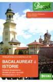 Pregatirea examenului de Bacalaureat la istorie - Clasa 11 - Maria Mariana Gheorghe, Vasile Ionescu