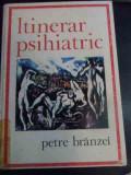 Itinerar Psihiatric - Petre Branzei ,540772