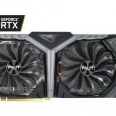 Placa video Palit GeForce RTX 2070 SUPER™ GameRock, 8GB, GDDR6, 256-bit