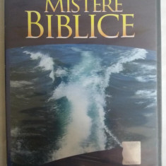 MISTERE BIBLICE - EXODUL - DVD, Romana, discovery channel
