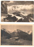 SV * VARFUL SURUL 2281 m * LOT x 2 * judetele SIBIU - BRASOV - ARGES - VALCEA, Circulata, Necirculata, Printata
