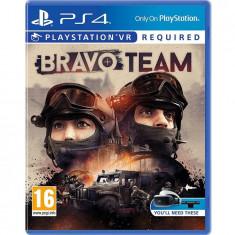 Bravo Team pentru Playstation 4 VR