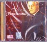 CD lautareasca: Nelu Ploiesteanu - Am iubit si-am sa iubesc ( SIGILAT )
