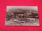 Foto fotbal - carte postala - Stadionul din BACAU