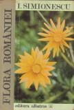 Flora Romaniei (Ion Simionescu)
