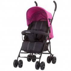 Carucior sport Chipolino Everly Fuchsia