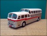 Macheta autobuz Pegaso Z 403 Monoscocca (1951) 1:43 IXO