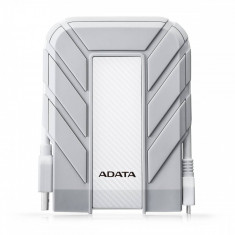 Hard disk extern ADATA HD710 Pro 1TB USB 3.1 White