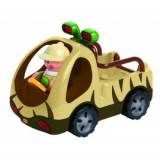 Masinuta Safari First Friends - Tolo Toys