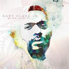 Gary Clark Jr. Blak Blu (cd)