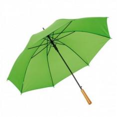 Umbrela automata Limbo Light Green