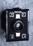 aparat foto german film vechi anii si rar din 1951 GEVABOX functional