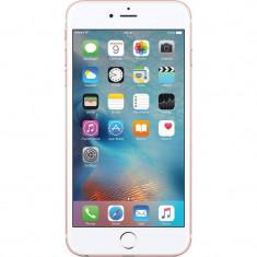 Smartphone Apple iPhone 6S Plus 64GB Rose Gold Refurbished, Roz, Neblocat