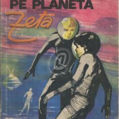 Calatorie pe planeta Zeta