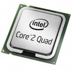 Procesor Intel Core2 Quad Q8400, 2.66Ghz, 4Mb Cache, 1333 MHz FSB, LGA775
