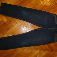 Blugi Levis 582-Marimea W33xL32 (talie-86cm,lungime-108cm)