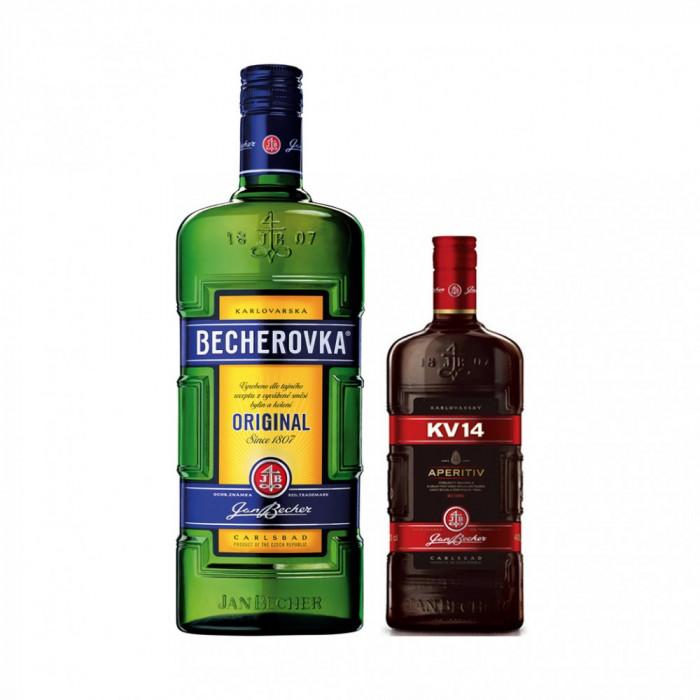 BECHEROVKA + KV14