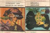 Cumpara ieftin Concert Din Muzica De Bach. Drumul Ascuns - Hortensia Papadat-Bengescu