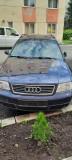 Audi a6, Benzina, Break